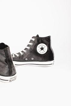 c893d1ebe64e Free People Velvet High Top Sneakers. Fall ShoesSummer ShoesConverse Chuck  TaylorConverse ...
