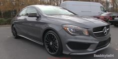 awesome mercedes cla 250 mountain grey car images hd 2014 Mercedes CLA 250 In Depth Walkaround  Video    autoevolution