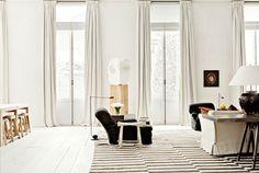 Vincents Van Duysen house for Vogue Living