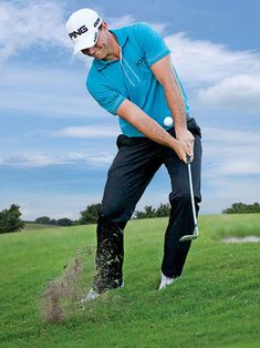 10 Ways To Improve Your Short Game   Instruction   Golf Digest Golf Tiger Woods, Woods Golf, Short Game Golf, Golf Warehouse, Golf Chipping Tips, Golf Stance, Golf Quotes, Golf Humor, Disc Golf
