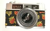 Such a sassy camera!