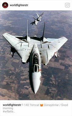 F-14B Tomcat VF-102 Diamondbacks
