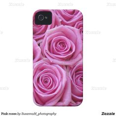 Purchase a new Rose case for your iPhone! Shop through thousands of designs for the iPhone iPhone 11 Pro, iPhone 11 Pro Max and all the previous models! Iphone 4 Cases, Pink Roses, Create Yourself, Shop, Store, Rose