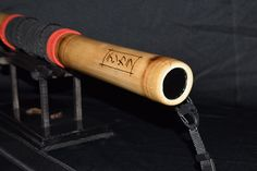 """Tenkara Rod Case – The unique gift as no two are ever the same. Simplicity the key and built to last.  Made from Moso Bamboo this case will fit Rods up to 23 1/2"""" (59.5cm) and 37mm diameter…"""