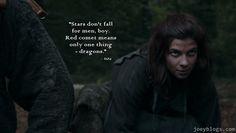 Game of Thrones Season 2 Summary: Episode 1 ~ Joey Blogs