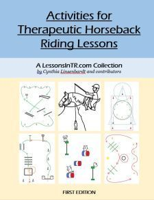 29 Best Therapeutic Riding Lesson Plans images | Horse therapy ...
