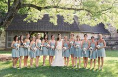 dresses Caroline + Ben « Southern Weddings Magazine