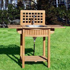 62 best Garden Sink Ideas images on Pinterest