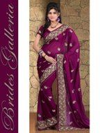 designer saris collection 2013