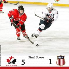 Women's Hockey, Olympic Committee, True North, World Championship, Canada, Instagram Posts, Sports, Gold, Hs Sports