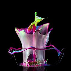 Markus Reugels Liquid Art Photography