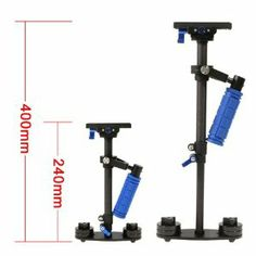 Amazon.co.jp: 撮影安定化機材 小型カメラのスタビライザーシステム 0.2~1.5kgまでの小型デジタルカメラ/ミラーレス一眼カメラに対応が可能!: カメラ・ビデオ