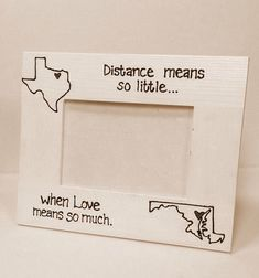 Distance relationship gifts