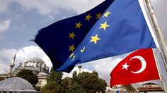 Annäherung nach Putschversuch: EU und Türkei glätten die Wogen