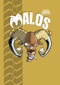 MALOS: #1 MALOS prima parte (Panni sporchi)