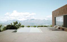 #beige #carrelage #extérieur #terrasse #iris #cenere #piscine #xxl #grandformat