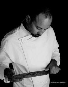 chef barradas