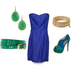 LBD goes a long way. Love this color and love that you can change the accessories to have a completely different look. www.stelladot.com/christinebaranowski