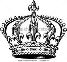 Resultado de imagen para tattoo couronne reine - Lilly is Love King Crown Tattoo, Crown Tattoo Design, Queen Tattoo, Crown Tattoos, Stencils Tatuagem, Tattoo Stencils, Tattoo Couronne, Tattoo Sketches, Tattoo Drawings