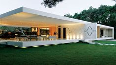 Glass Pavilion - $20 million