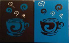 Más tacitas de café <3