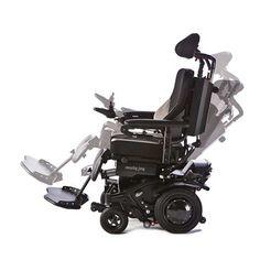 Marty Joy combina le funzionalità di una carrozzina e di un montascale a ruote di nuova concezione. Si tratta di un sistema molto comodo, che necessita la presenza di un assistente o accompagnatore che consente di salire e scendere scalinate anche di forma complessa e molto strette, come per esempio[...]