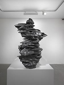 tony cragg Group, 2012 Bronze 120 x 112 x 90 cm