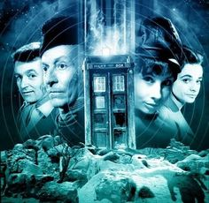 An Unearthly Child