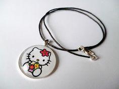 Kedy kreatív termékek: Hello Kitty nyaklánc