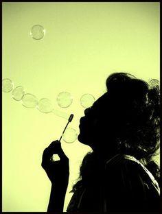 Le souffleur bulles du savon images
