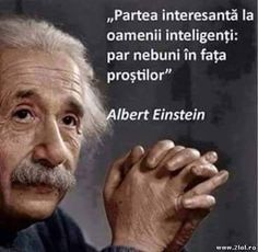 Smart Quotes, Great Quotes, Funny Inspirational Quotes, Motivational Quotes, Star Of The Week, Qoutes, Life Quotes, True Words, Albert Einstein