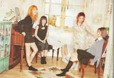 Red Velvet x The Star