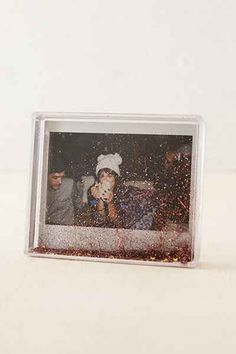 Captivating Instax Wide Glitter Frame. Instax WideBirthday GiftsUrban OutfittersAwesome  ...