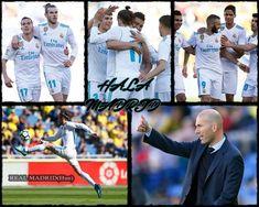 Las Palmas vs Real Madrid 2018 0:3