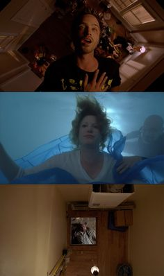 The 10 Best Shots From Breaking Bad (So Far) (My favorite is Walt in the crawlspace, it is one of the best shots from any film/show.
