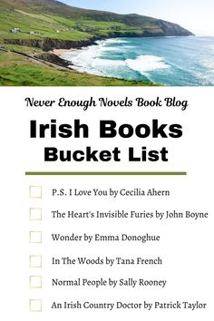 Novels To Read, Books To Read, Reading Lists, Book Lists, Literary Travel, Visit Dublin, List Challenges, Never Enough, Ireland Travel