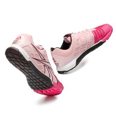 Reebox Crossfit shoes for women!