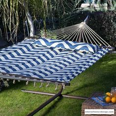 The Hammock – Spice Your Outdoor Spot - http://www.interiorhome-design.com/interior-home-design/the-hammock-spice-your-outdoor-spot.html