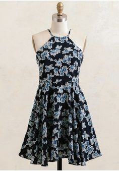 Follow My Lead Floral Dress | Modern Vintage New Arrivals | Ruche