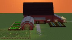 https://www.google.ca/search?q=images of minecraft farm houses
