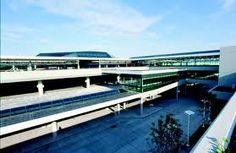 BNA ~Nashville International Airport~ Nashville, TN