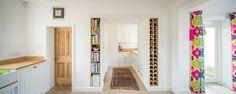 Contemporary Kitchen by Hill Farm Furniture Ltd
