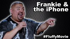 """Frankie & The iPhone"" - The Fluffy Movie - Gabriel Iglesias Fluffy Gabriel Iglesias, Fluffy Iglesias, Chandler Bing, Stand Up Comedy, Just For Laughs, Laugh Out Loud, Comedians, Movies And Tv Shows, Movie Tv"