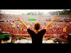 Tomorrowland 2013 | official aftermovie (+playlist)
