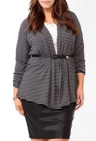 Plus Size Sweaters and Plus Size Cardigans   Forever 21 +