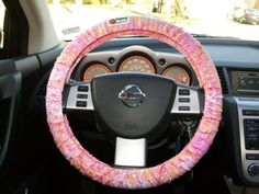 Lilly wheel cover