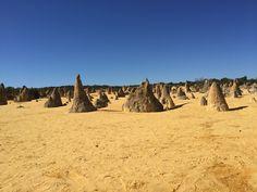 Australia, The Pinnacles, Australia #australia, #thepinnacles, #australia