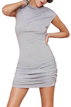 boat neck dresses casual - Google Search Cute Cheap Dresses, Casual Dresses, Diy Fashion, Womens Fashion, Boat Neck Dress, All Black Everything, Weekend Style, Passion For Fashion, Plus Size Fashion