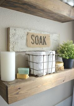 Today's post is all about how to make a personalized burlap sign in less time than it takes to brew a pot of coffee. Diy Wood Projects, Home Projects, Garden Projects, Woodworking Projects, Farmhouse Style Decorating, Farmhouse Decor, Farmhouse Rules, Rustic Decor, Burlap Signs