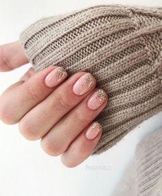 160 stylish nail designs for short nails – page 15 Stylish Nails, Trendy Nails, Cute Nails, Best Summer Nail Color, Summer Nails, Summer Colors, Pretty Nails For Summer, Pink Nails, Gel Nails